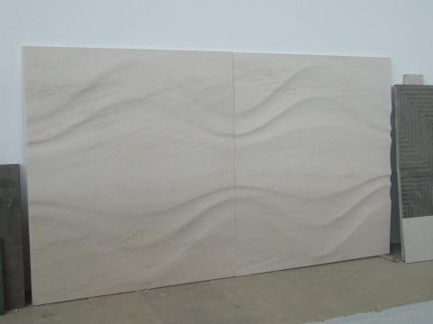 flow stone panel