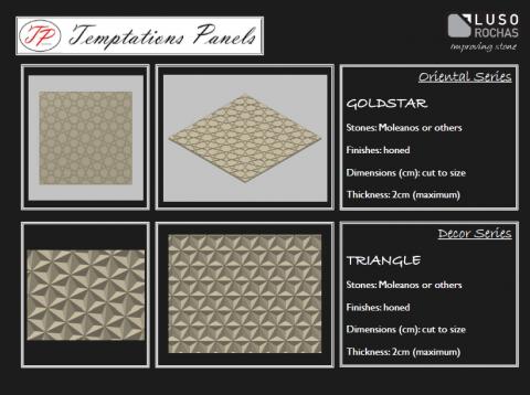 temptations panels